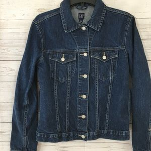Gap Jean Jacket Denim jacket M